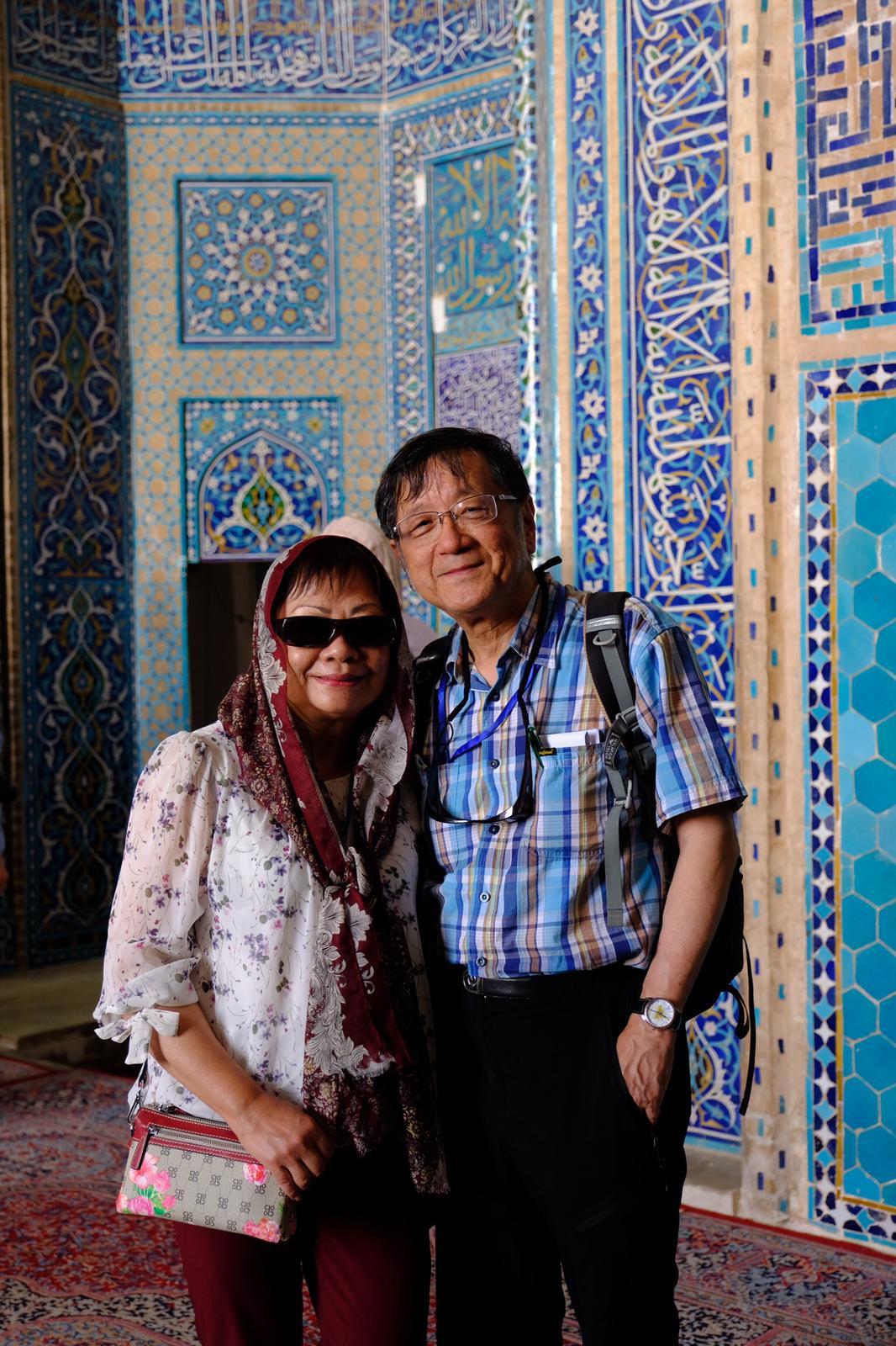 Day 3: Isfahan