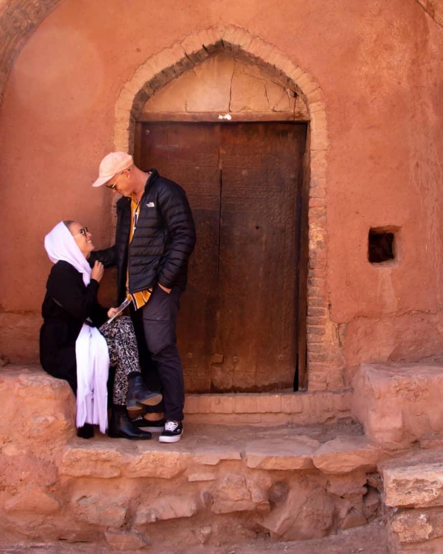 Day 2: Kashan - Abyaneh village - Isfahan