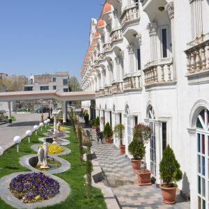 hotel shahr in tehran,iran