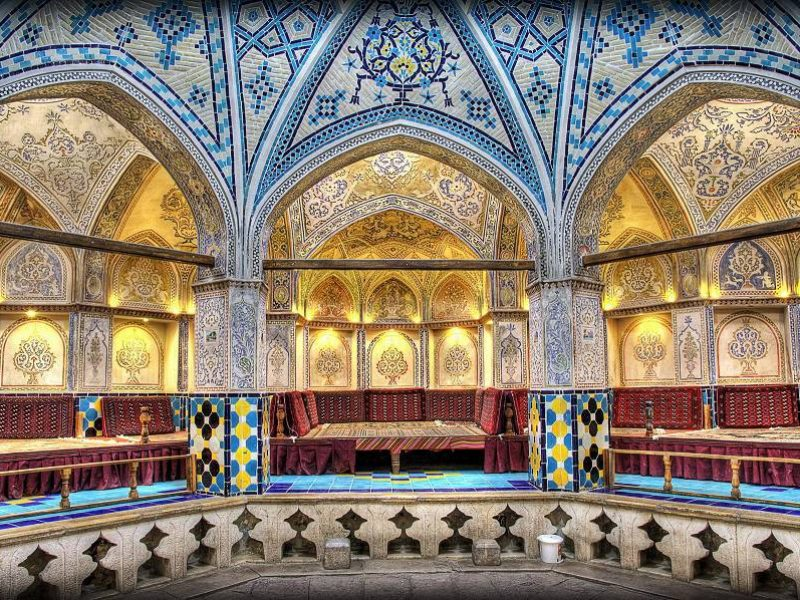 Iran Tour Packages For German Citizen Iran Visa For