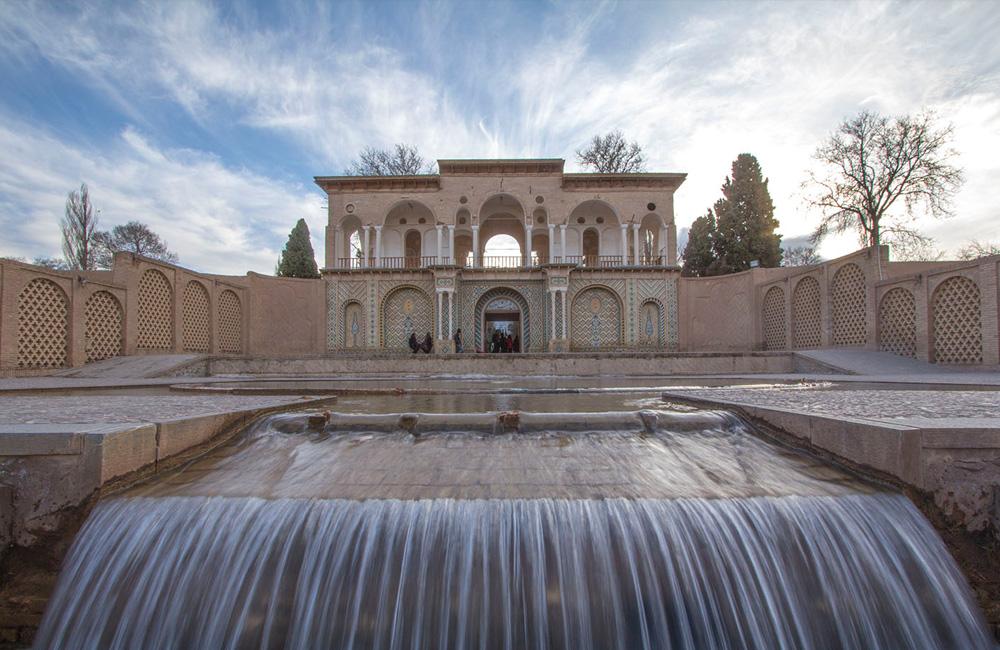 Day 12: Kerman – Shahdad