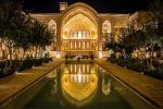 Top 4 Traditional Hotels of  middle east in iran