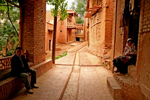 Day 10, Jan. 02nd: Isfahan