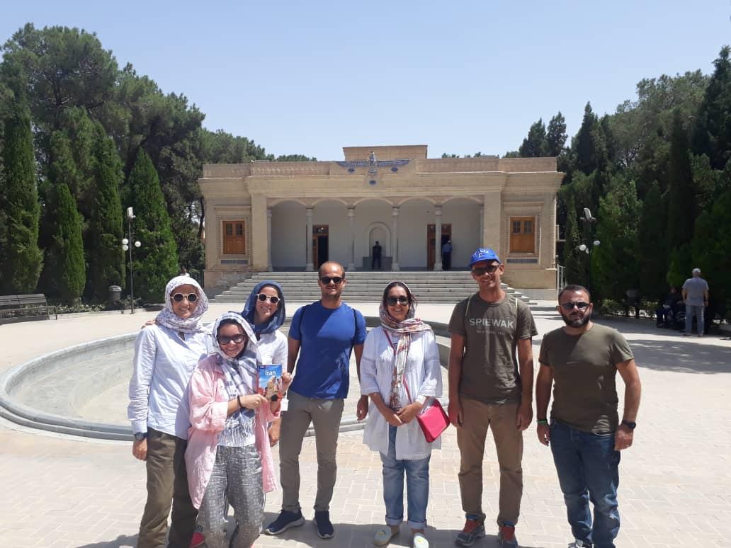 Day 10: Yazd