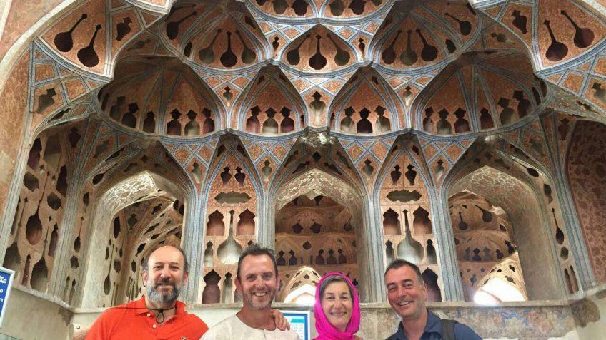 iran travel agency - a local iran tour operator - iran visa -iran hotel -iran tailor made tour - iran group tour  Company