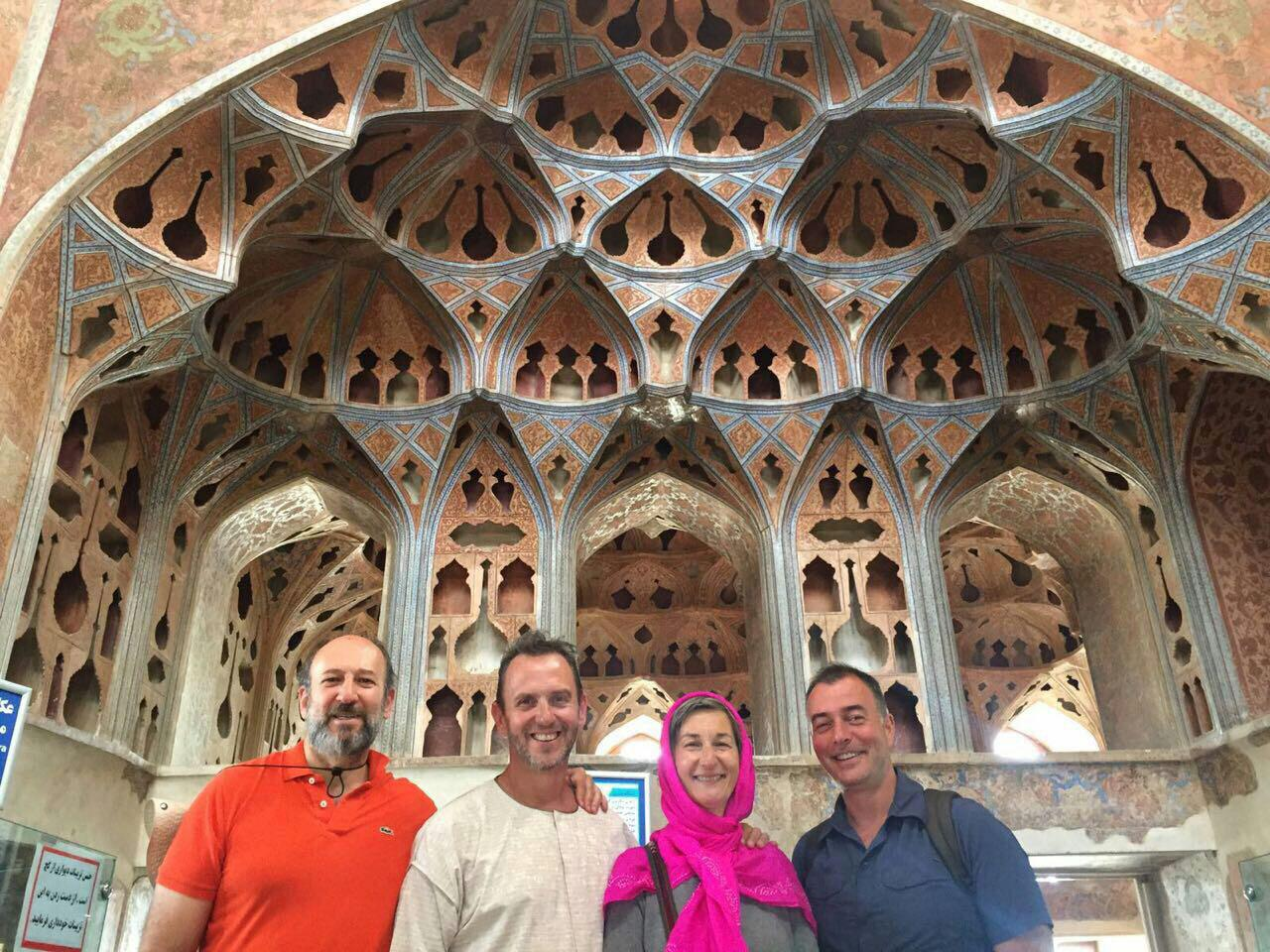 Iran travel agency & local tour operator
