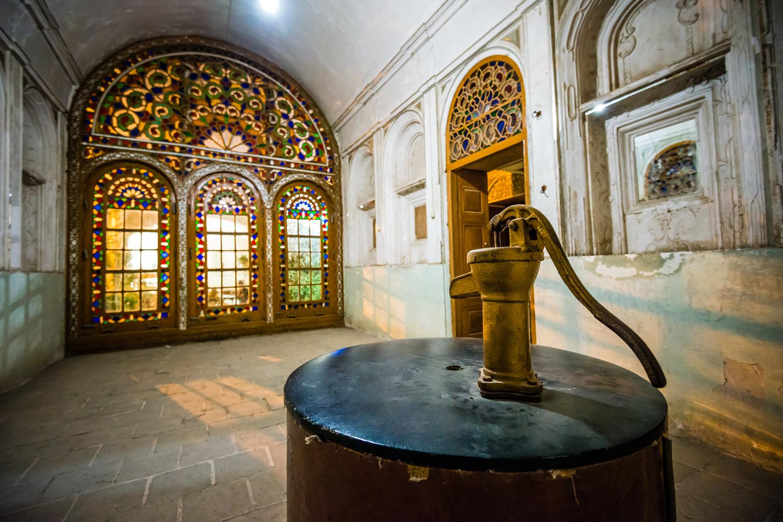 Giorno 6: Isfahan-Nain-Maybod-Yazd