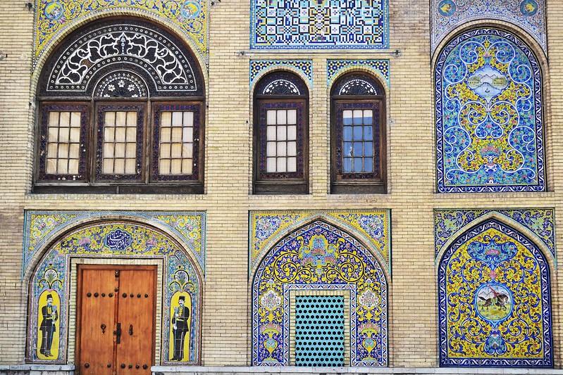 Giorno2: Tehran-Ahwaz