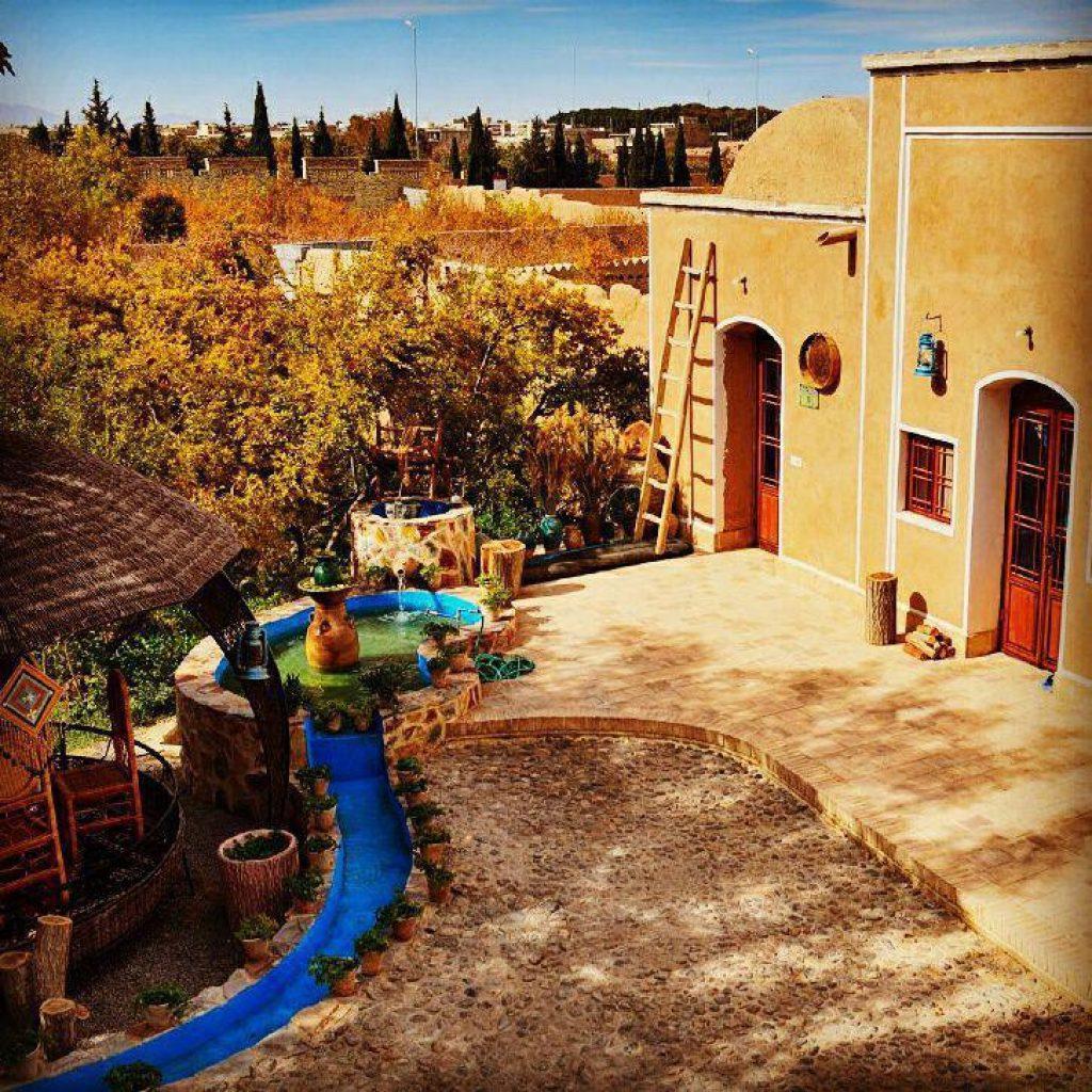 Day 4: Yazd-Abarkuh