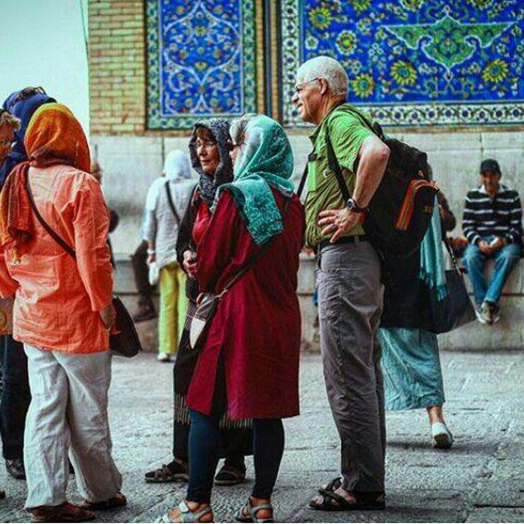 Day 10: Isfahan