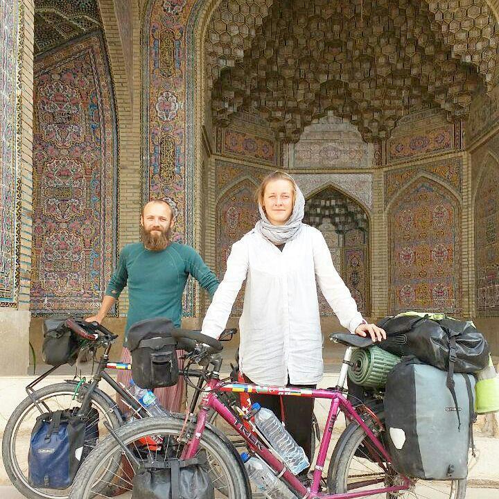 Day 3: Shiraz