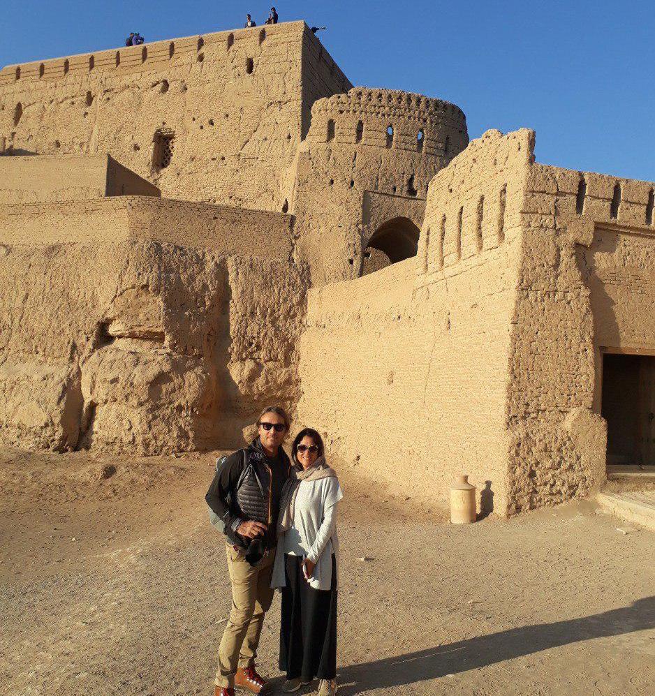 Giorno 10: Yazd-Meybod-Nain-Isfahan
