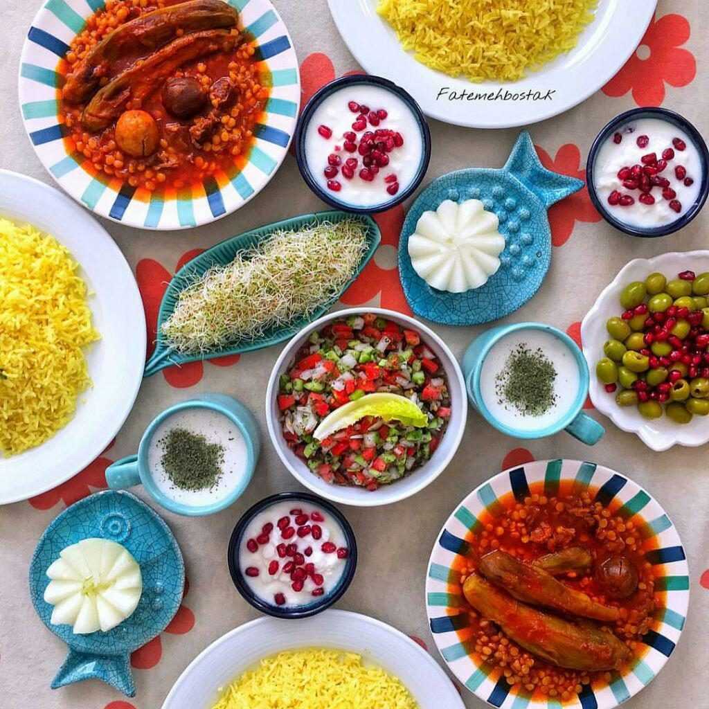 Iran food drinks tourism friendly iran persian food forumfinder Gallery