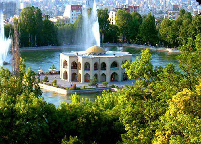 Day 13: Sarein-Tabriz
