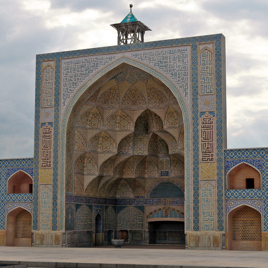 Day 6: Isfahan