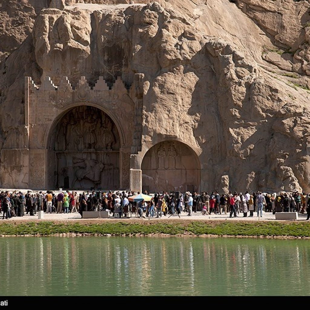Day 18: Kermanshah- Khoramabad