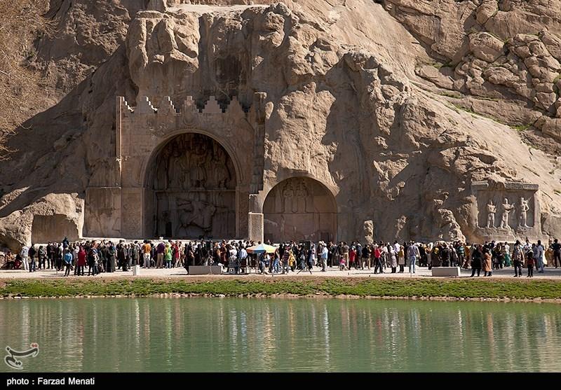 Day 11: Hamedan, Kermanshah