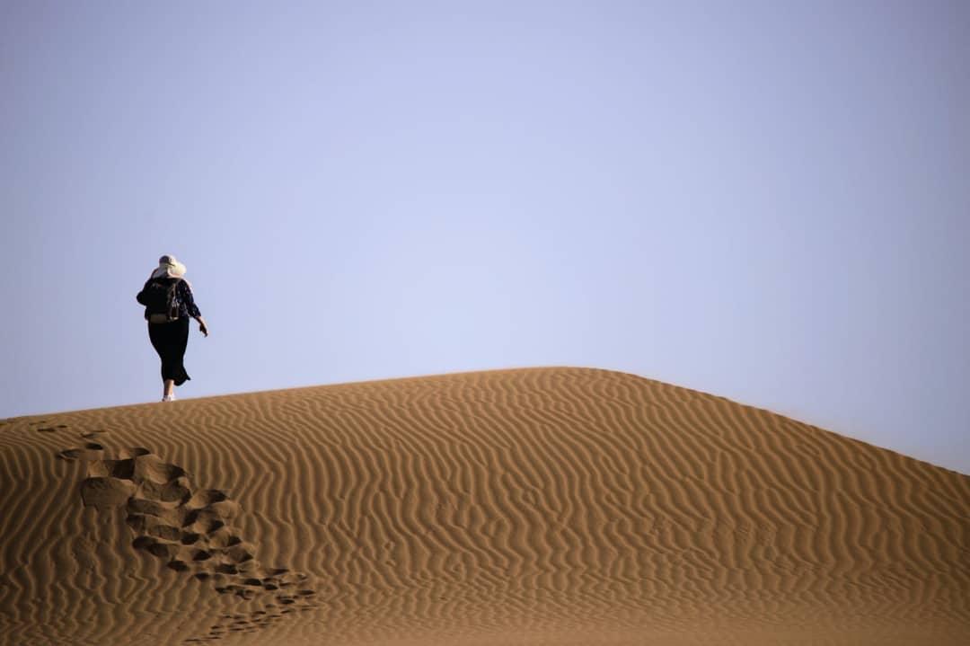 Day 10: Yazd- Fahraj