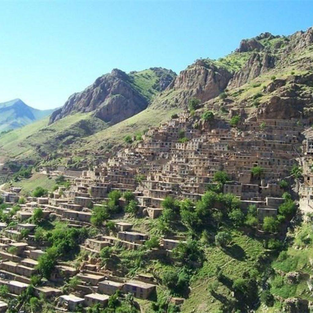 Day 17: Uraman- Kermanshah
