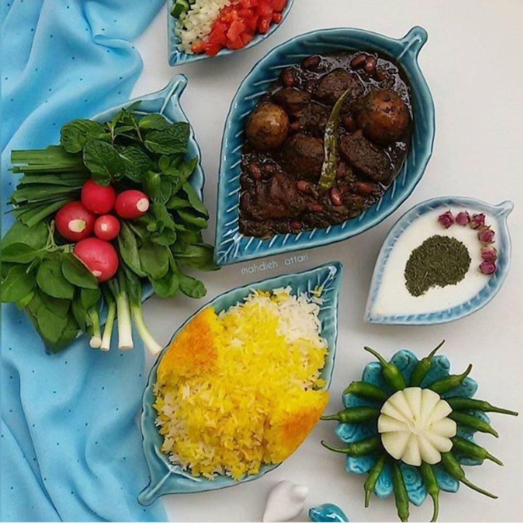Giorno 4: Shiraz-Sepidan