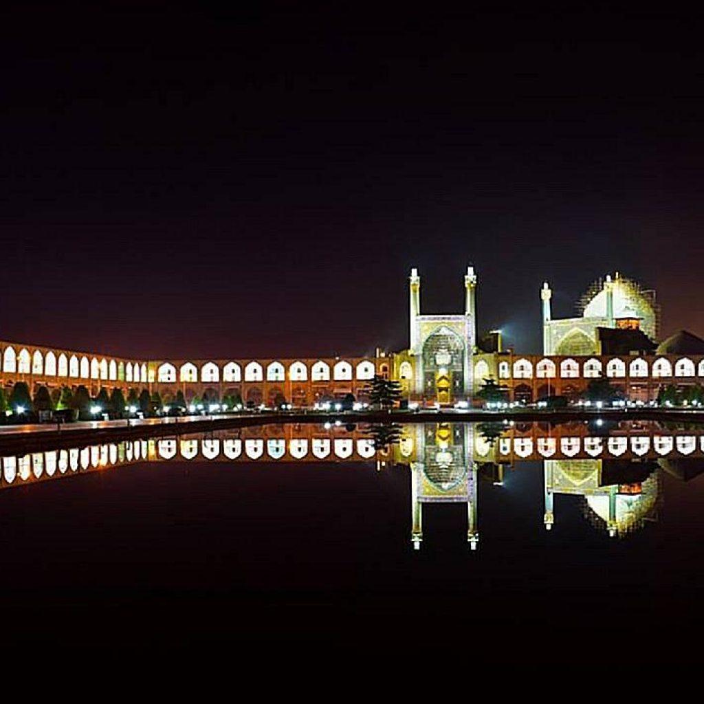 Day 10: Naein-Esfahan
