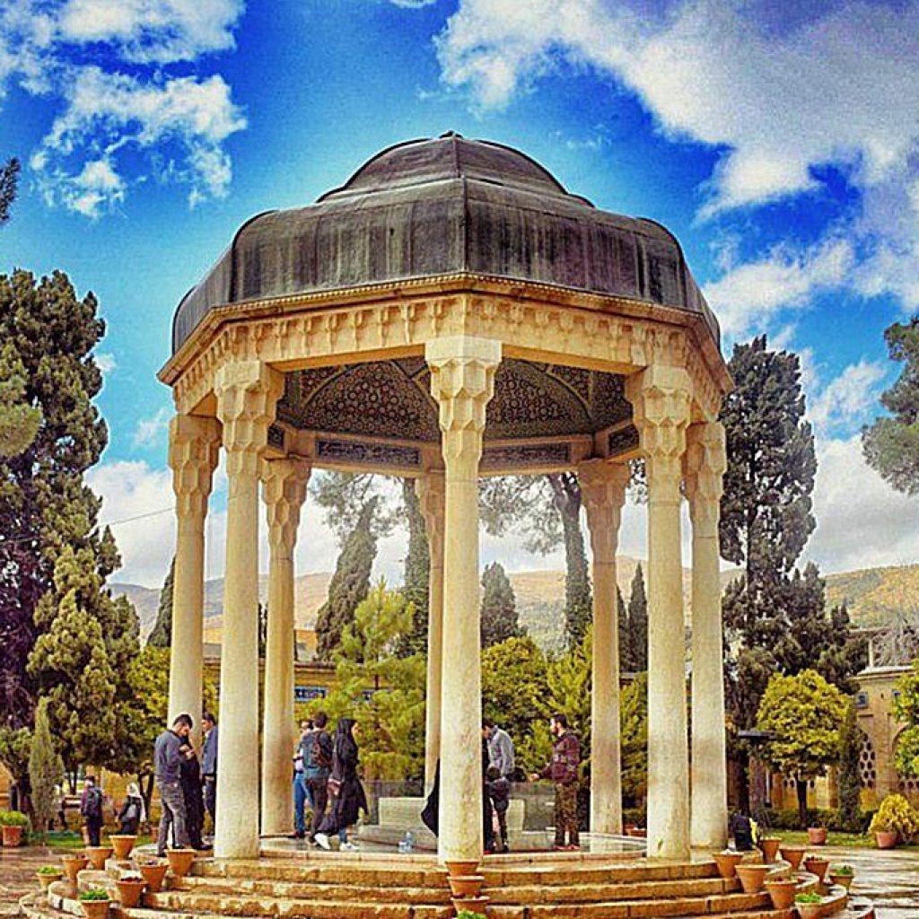 Giorno 9: Shiraz-Trasferimento all'aeroporto