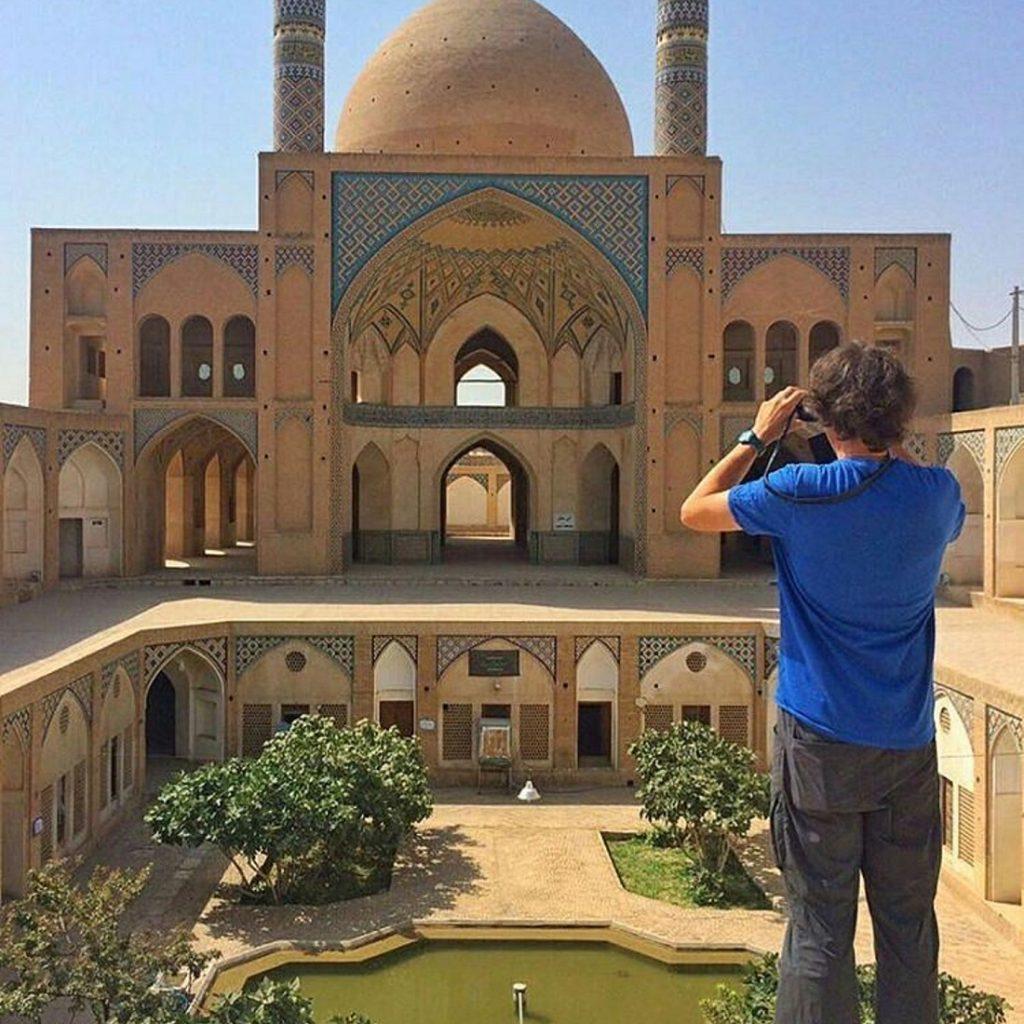 Giorno 12: Isfahan-Kashan