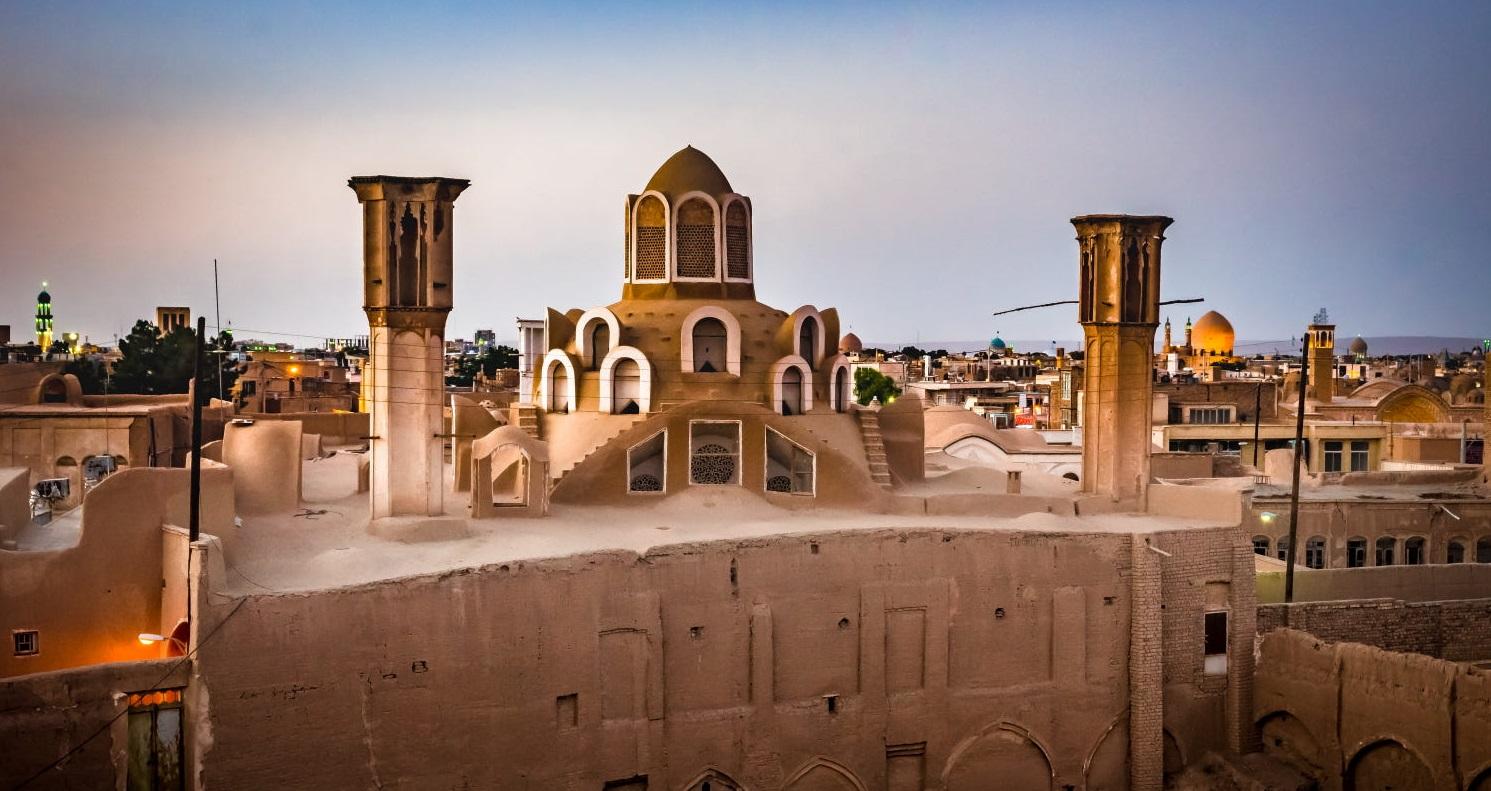Giorno 3: Isfahan