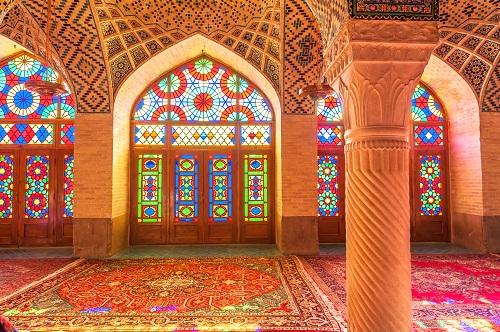 Day 16: Shiraz