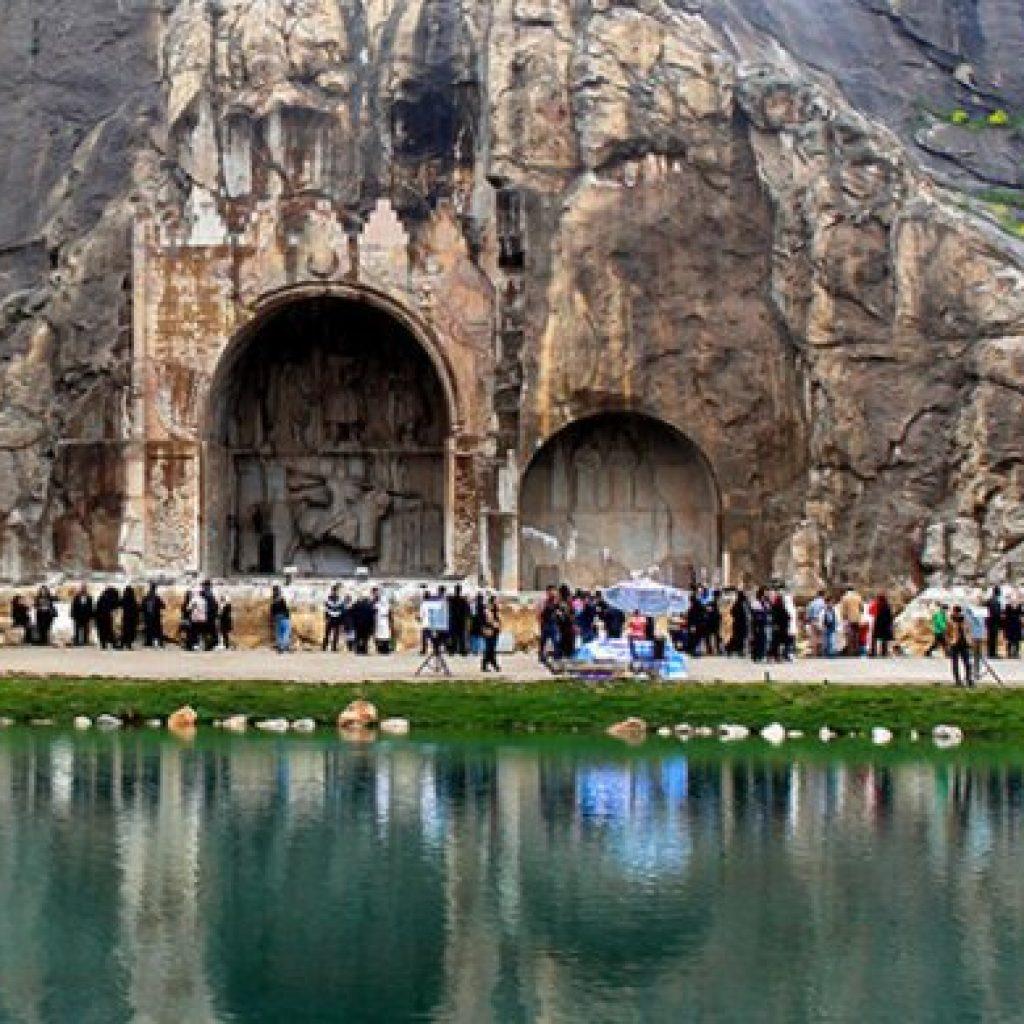 Giorno 3: Kermanshah
