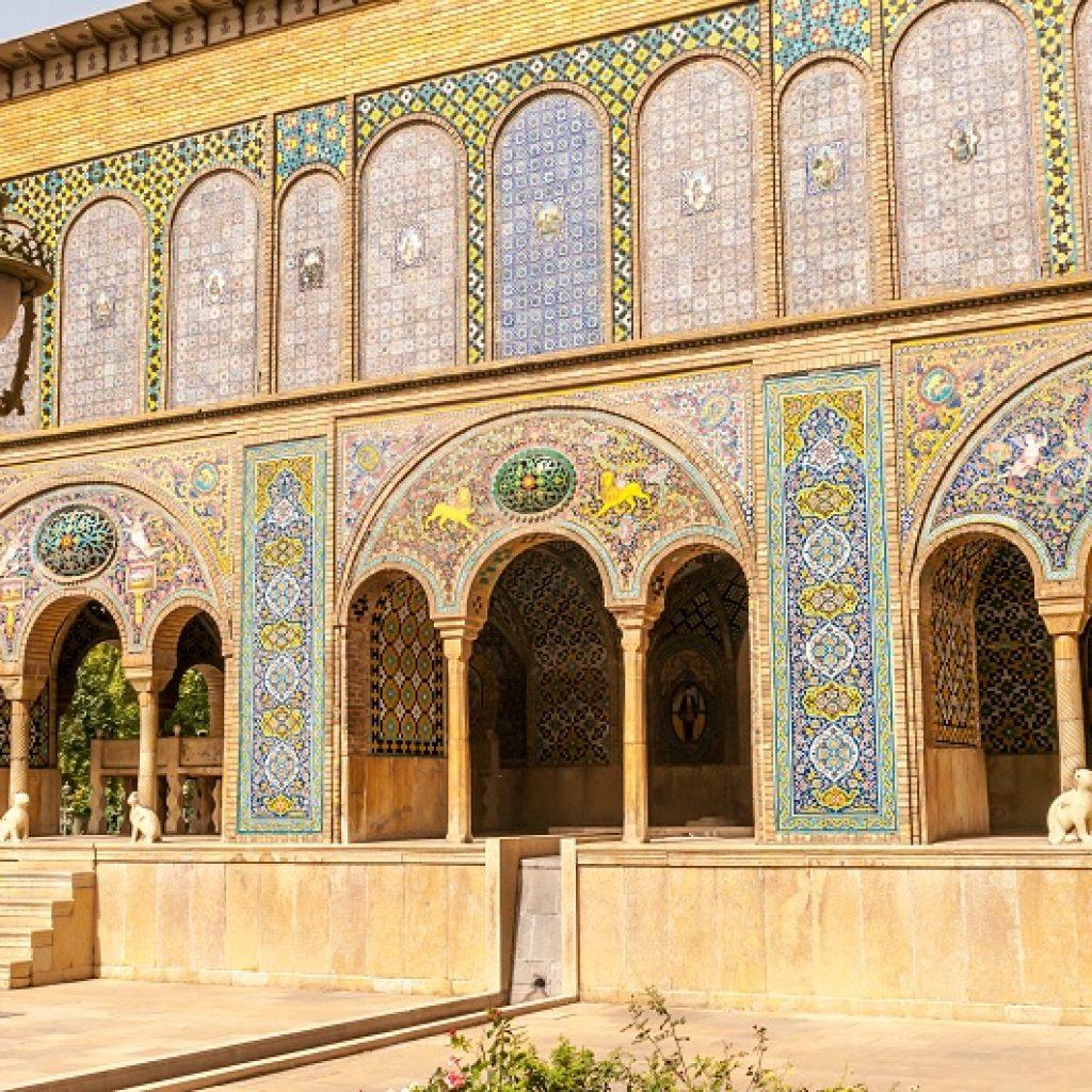 Giorno2: Tehran-Kerman