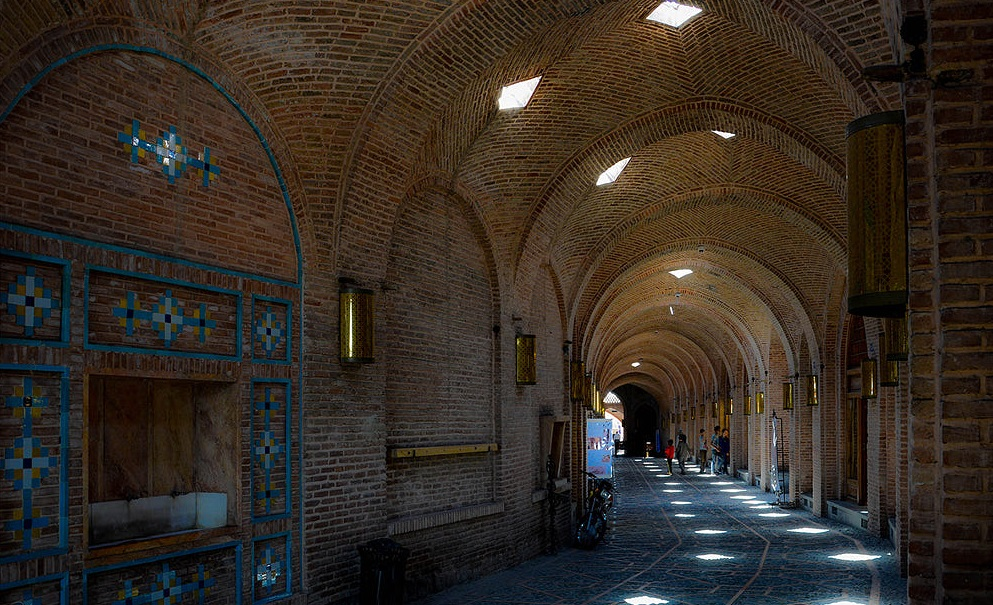 Day 3: Tehran – Masuleh