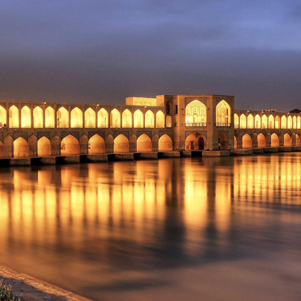 Giorno 16: Yazd-Meybod-Isfahan