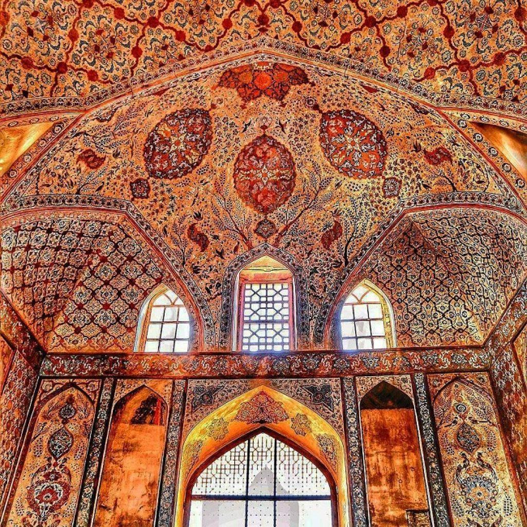 Giorno 5, 18 Dicembre: Isfahan