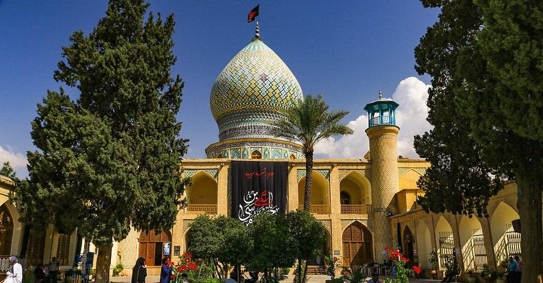 Giorno 8: Shiraz-Sepidan