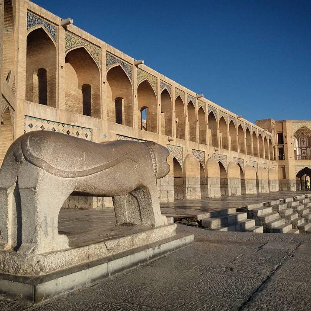 Giorno 4, 17 Dicembre: Kashan-Isfahan