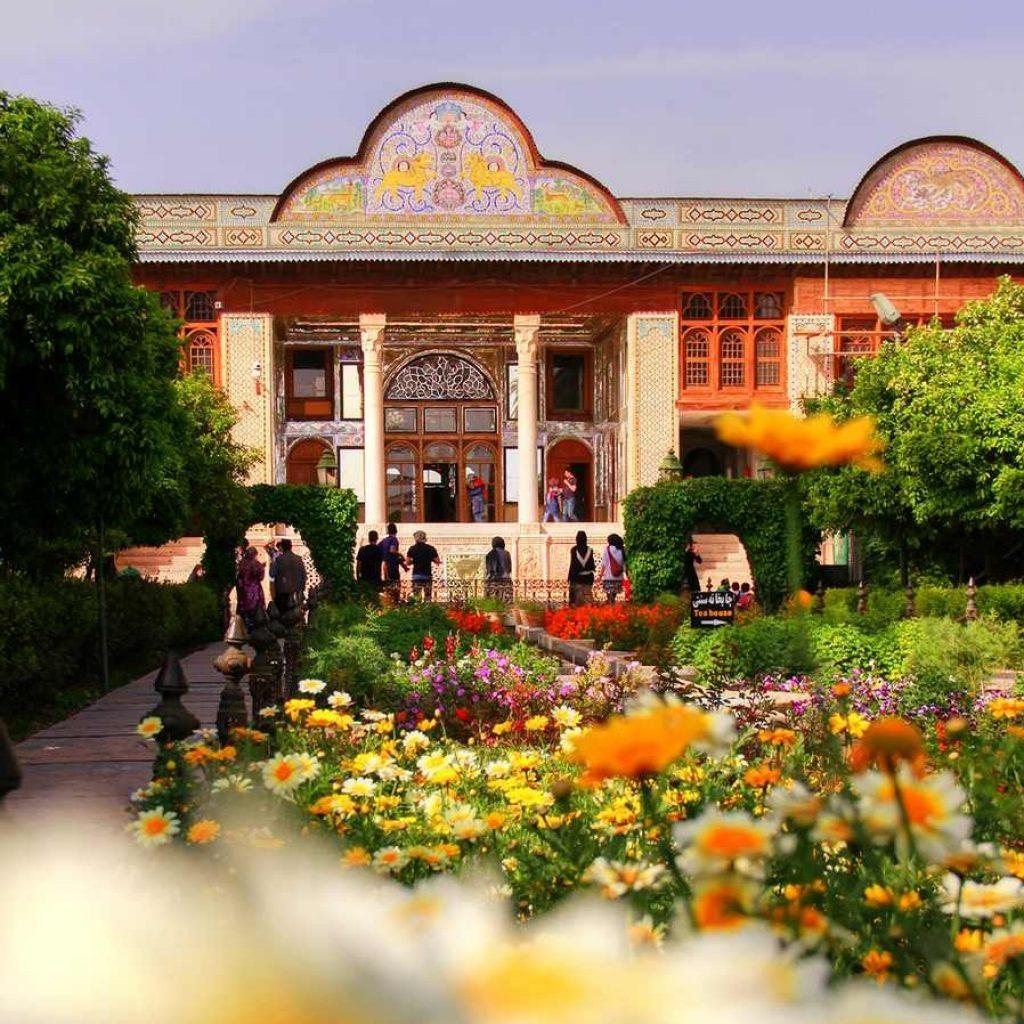 Giorno 9, 22 Dicembre : Shiraz