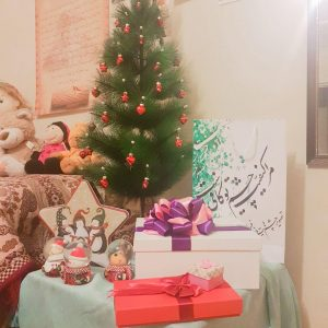 Natale in IRAN - Come l'Iran celebra il Natale