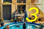 Top 20 Motives to visit Iran (3)