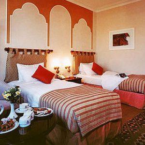 Yazd-Safaiyeh-Hotel