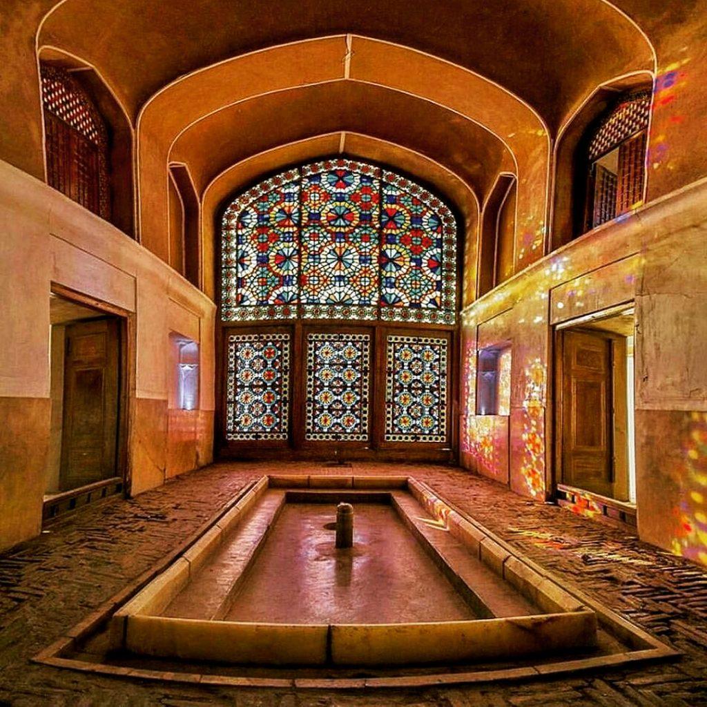 Giorno 7, 20 Dicembre: Yazd-Abarkooh