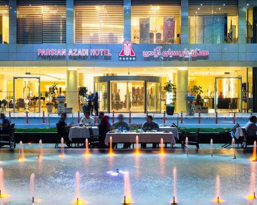 parsian-Azadi-hotel