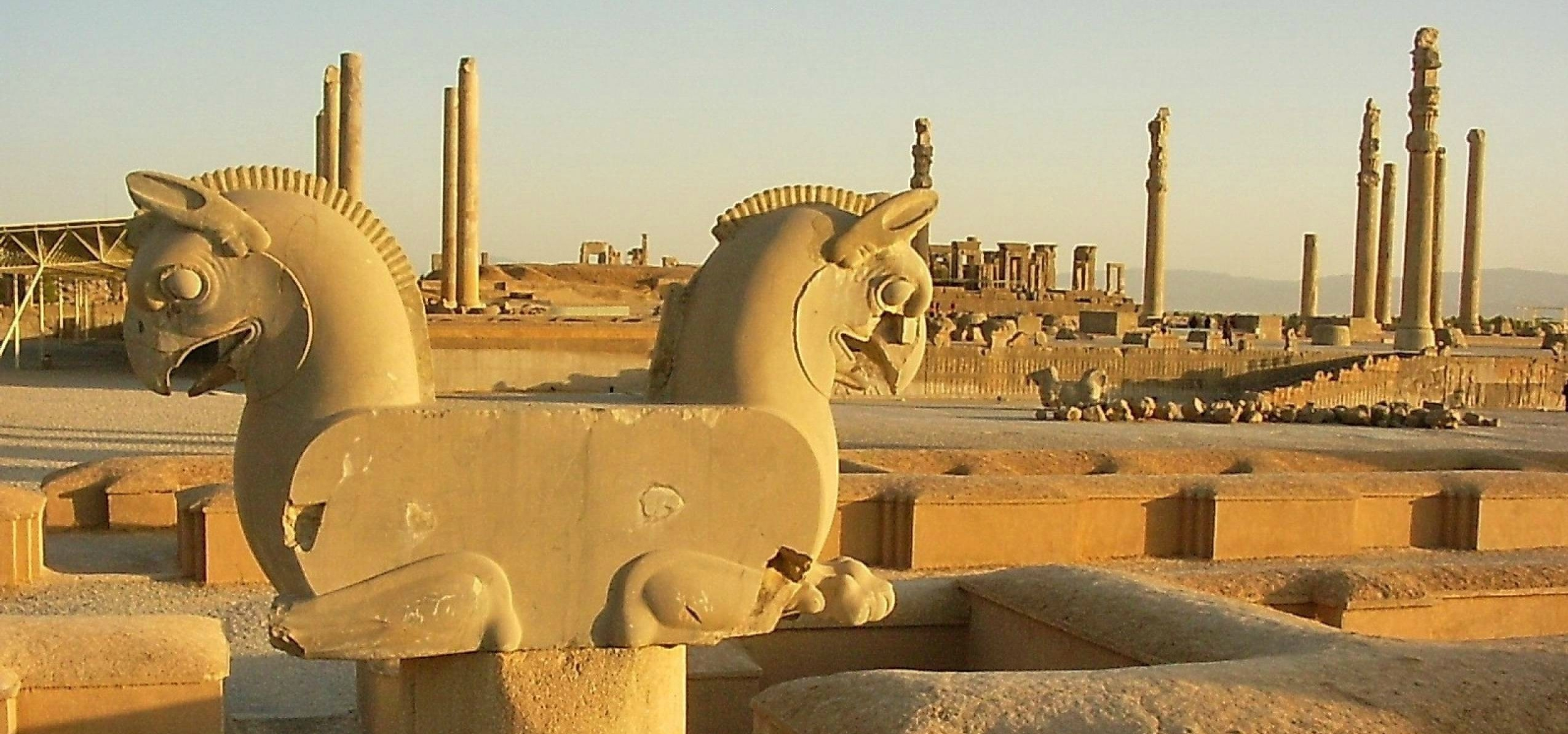 Giorno 6: Abarkuh-Persepolis-Shiraz