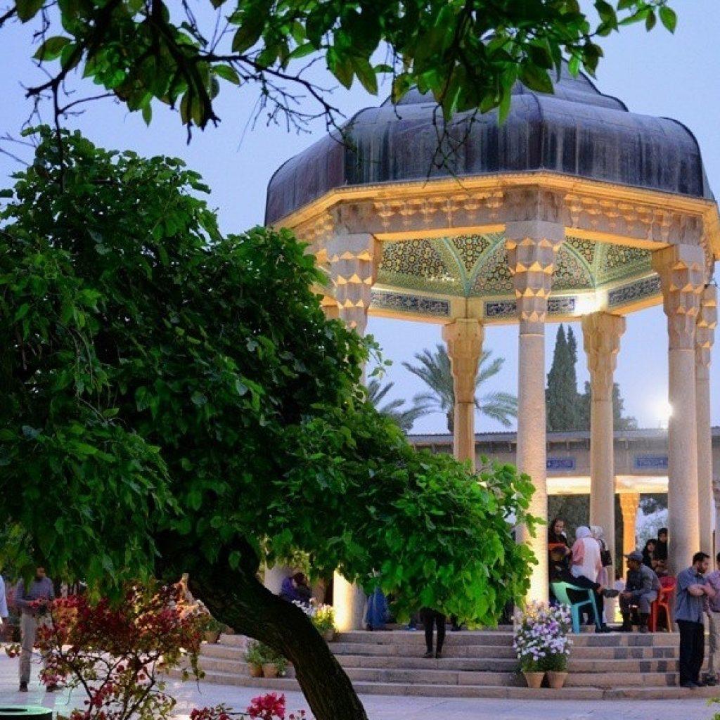 Giorno 8, 21 Dicembre: Abarkuh – Shiraz