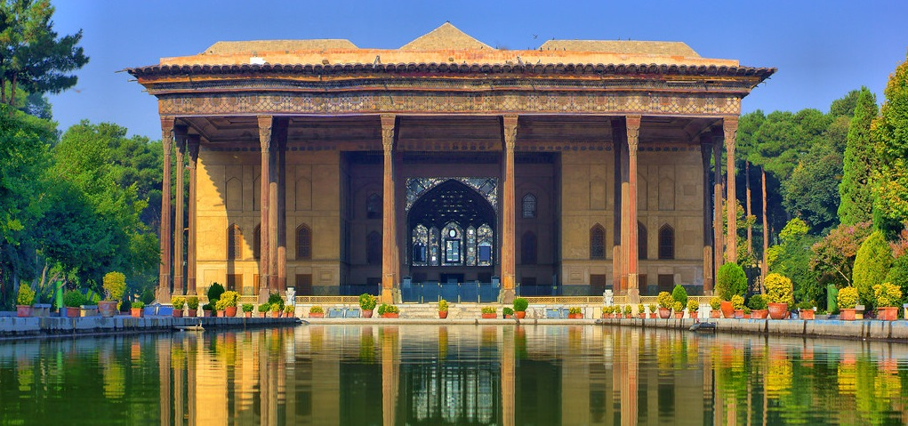 Giorno 11: Isfahan