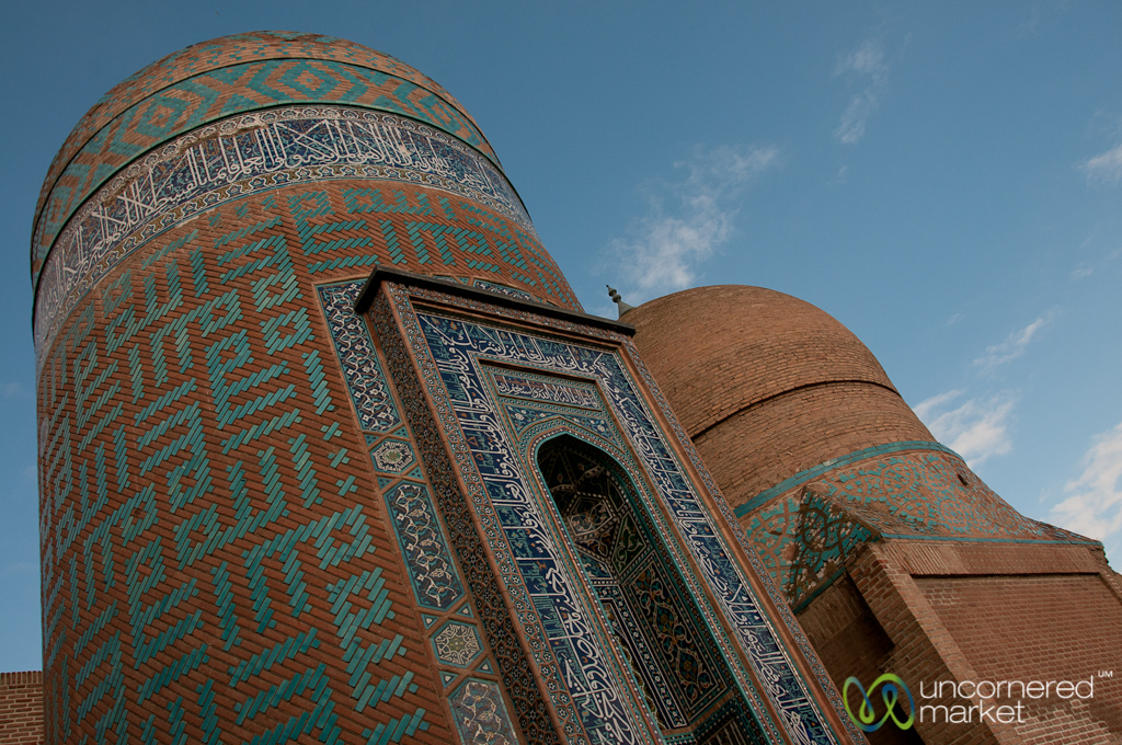 Day 7: Bandar Anzali- Ardabil