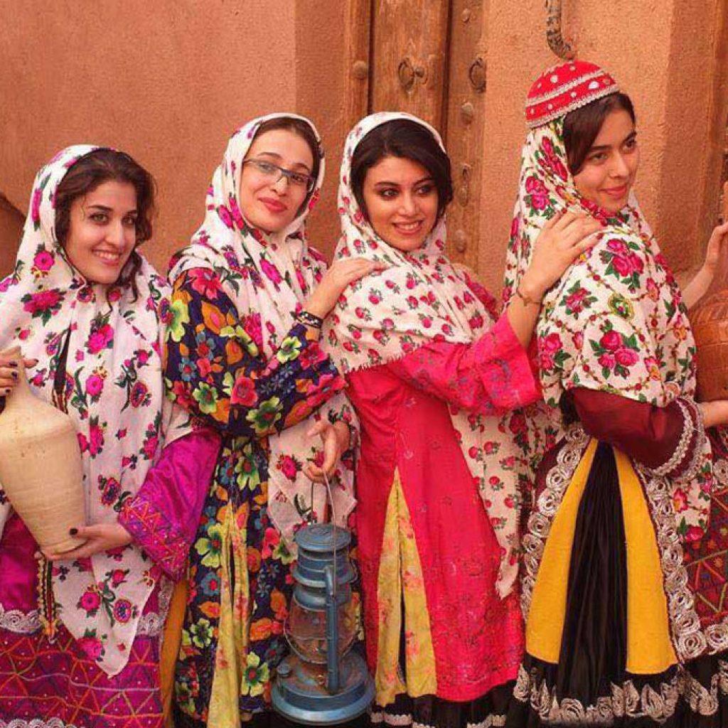 Day 12: Esfahan- Abyaneh– Kashan