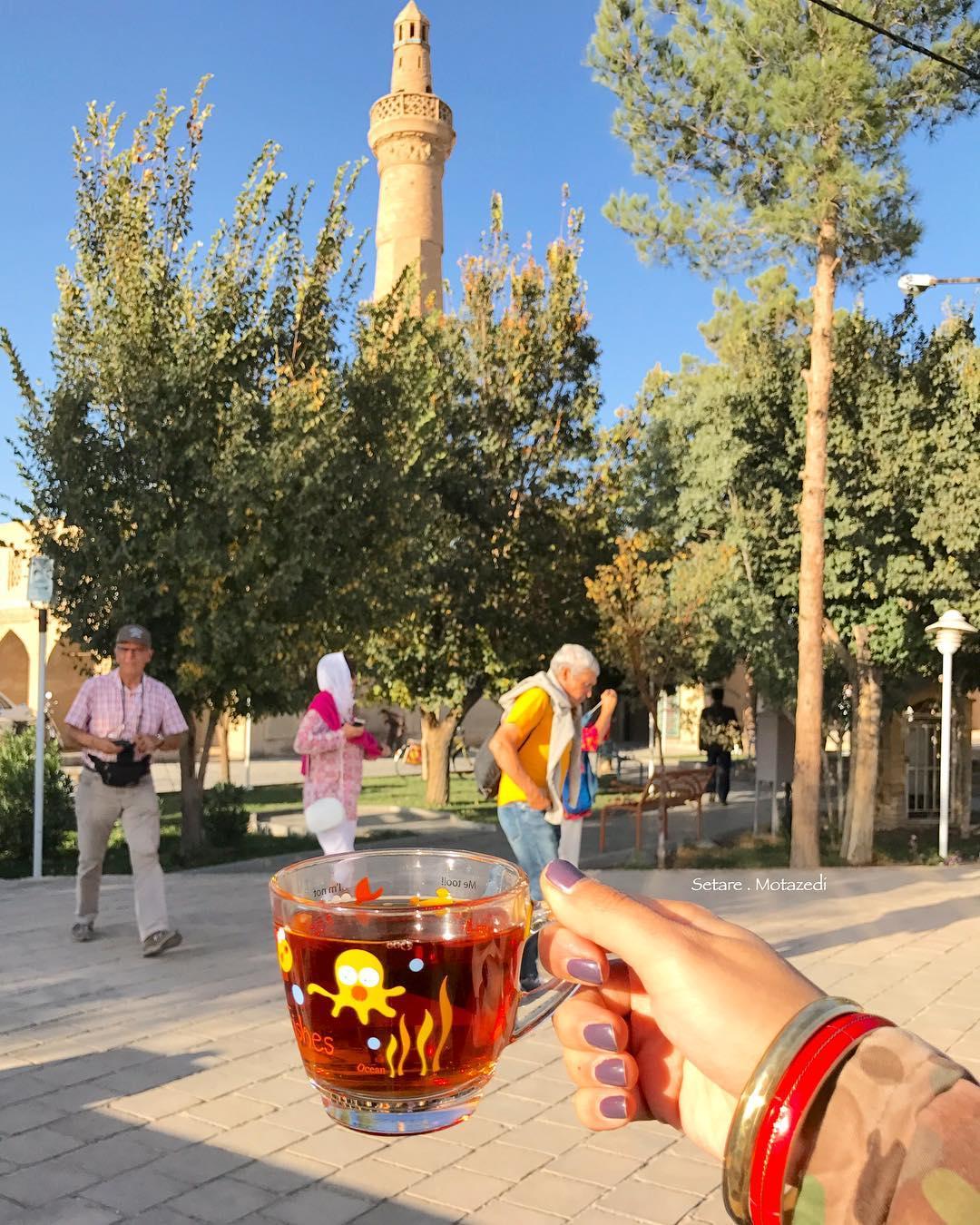 Day 7: Isfahan- Ardestan– Naein- Yazd