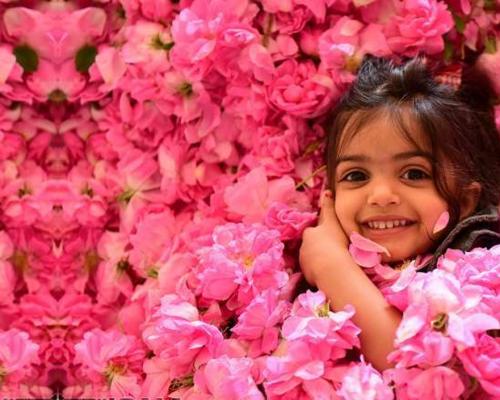 rose water in Iran