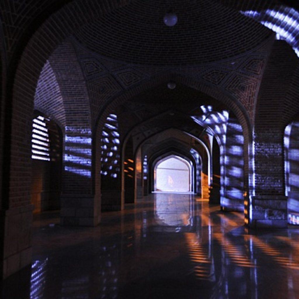 Giorno 6: Tabriz
